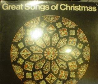 C 140 great songs of christmas