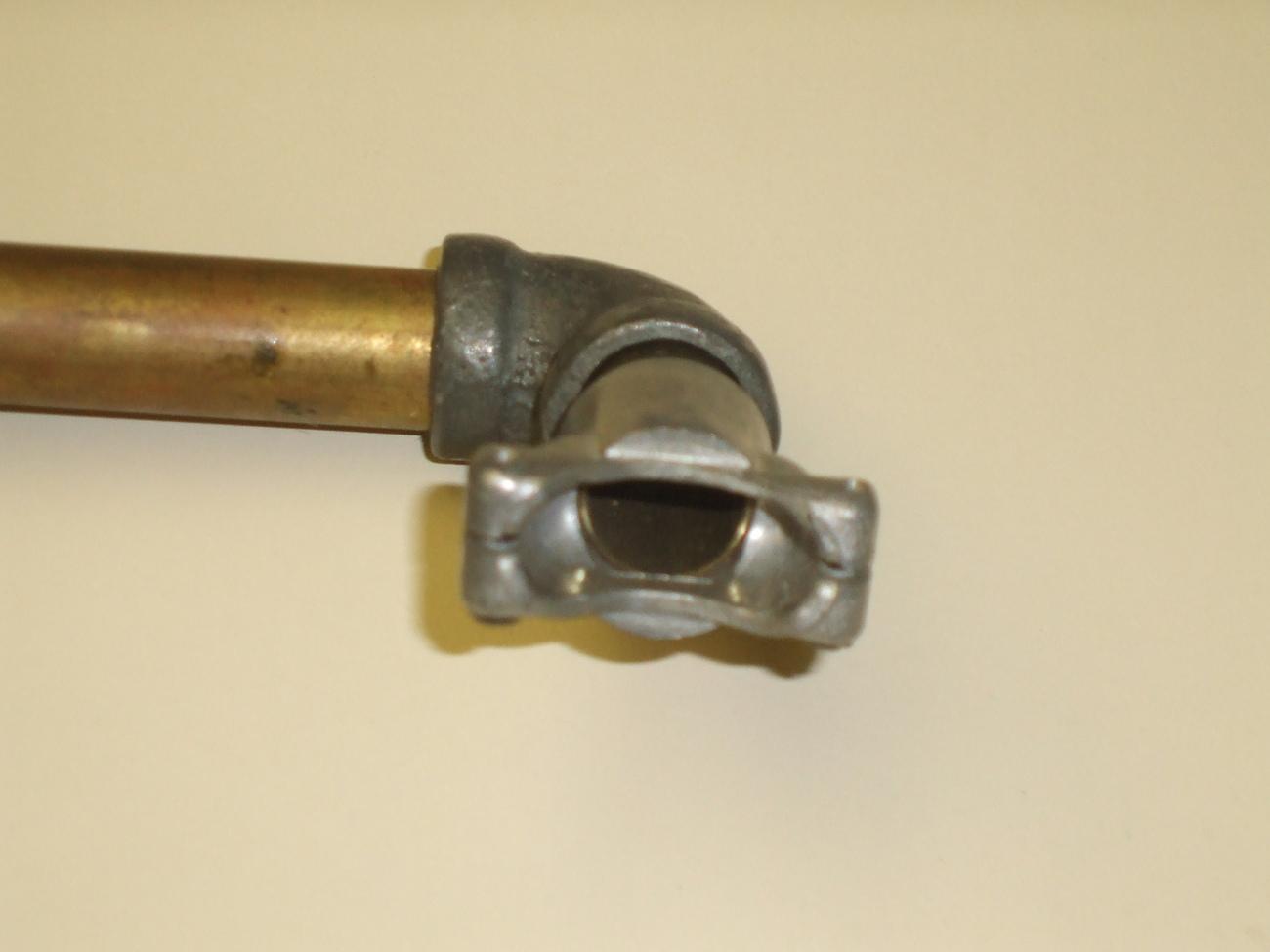 Model Boat Muffler For Cameron marine Gas engine
