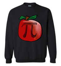 Apple Pi Sweashirt - $13.95+