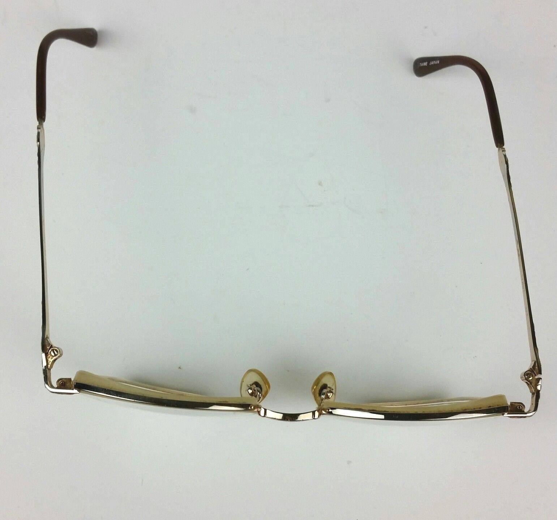 545c8bb1160 Laura Ashley Victoria Chestnut Eyeglasses and 43 similar items