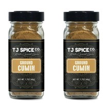 TJ Spices Co. Ground Cumin (2 Pack) - $13.85