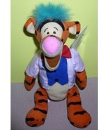 Disney Tigger Mad Scientist Bean Bag 9 inches - $22.86