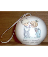 Precious Moments Filled With Love Potpourri Sachet Ball - $5.89