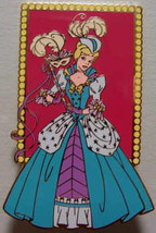 Disney Cinderella Mardi Gras Auction LE 500  Pin/Pins - $77.35