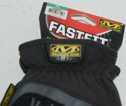 Mechanix Wear 910967 FASTFIT Gloves Black Grey XL Black image 4