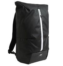 adidas ZNE Sports Backpack Bag School Soccer Hiking Cycling Casual Black... - $102.86