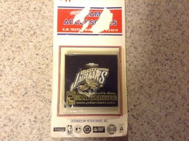 Jacksonville Jaguars NFL Logo Pin new nip peter david - $8.15