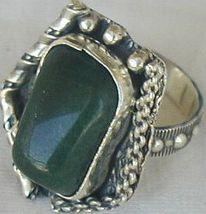 Green ring hand made sr52 4 thumb200