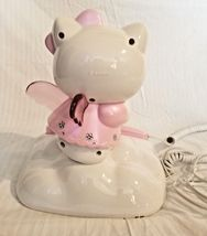 Hello Kitty Home Telephone With Caller ID,Lights up.. image 3