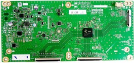 Sharp DUNTKG477FM01 T-Con Board for LC-60LE661U 477FM01 is found on a st... - $19.00