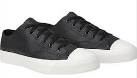 Pro Keds PH56108Pro Ked Men's Lo Kudu Leather  Sneakers Black size 10 - $49.49