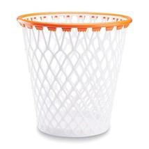Wastepaper Basket Basketball Hoop Trash Bin Garbage Kid Teen Sport Bedro... - $33.67