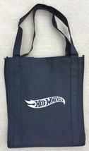 Hot Wheels 40th Anniversary Celebration Black Tote Bag - New - $6.95