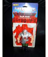 Vintage 1982 Masters Of The Universe Ram Man Wi... - $14.99