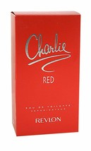 Revlon Charlie Red Perfume for Women, Olfactive family floral-floral-wood-100ml  image 2
