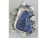Lapis raw ring sr82 thumb155 crop