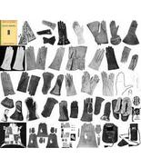 Glove Making CD Make Leather Gloves Mittens Mocs 1929 - $14.99