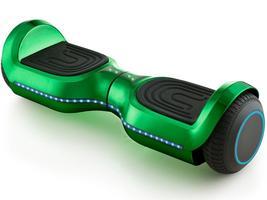 MotoTec Hoverboard L17 Pro 24v Lithium Battery 700w Dual Hub Motors 6.5 Wheels image 4