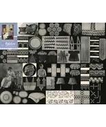Antique Edwardian Rick Rack Braid Crochet Patterns '19! - $12.99
