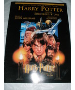 Harry Potter, Selected Themes by Williams/Lopez - Trumpet Book - $5.00