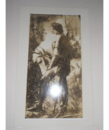 Vintage Print Perry Pictures Sir Galahad - $9.99
