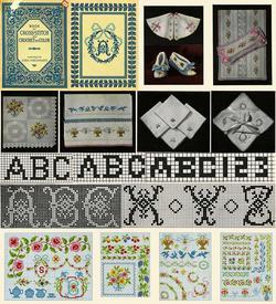 Bookofcrossstitchcrochetinco