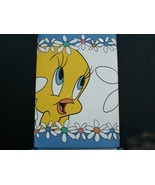 Looney Tunes' TWEETY BIRD Self Stick Wall Border, NEW! - $4.00
