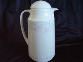 Corningware Corelle Thermique Pink Trio Insulated Carafe - $20.00