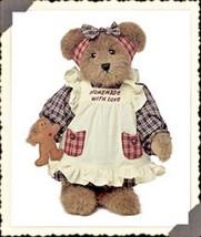 "Boyds Bears ""Anna Mae Bakers Bear"" #94182PP -12"" Plush Bear- Exclusive- ... - $49.99"