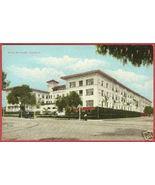 PASADENA CALIFORNIA Hotel Maryland CA Postcard - $10.00