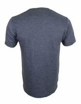 Levi's Strauss Men's Classic Cotton Batwing Colored Logo Grey Shirt T-Shirt image 2