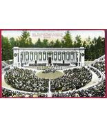 BERKELEY CALIFORNIA Greek Theatre University CA - $12.00