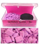 Bethlehem Scented Incense Lilac ~ 1 oz ~ Comes With One Free Tablet of C... - $8.99