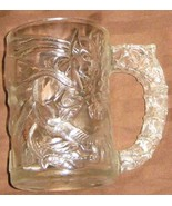 Batman Forever McDonalds Glass Cup (Glass)One Batman Forever - $9.00