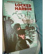 Locked Harbor by Gertie Evenhuis Hardcover  - $28.99