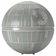Hallmark Keepsake Christmas Ornament 2019 Year Dated Wars Death Star Tre... - $124.07
