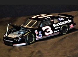 Black #3 GM Goodwrench Service Sports Car AA19-NC8052