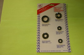 YAMAHA 1989 YFU1 ProHauler Engine Oil Seal Kit K&S - $24.95