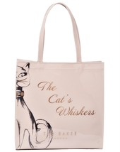 Ted Baker London Taya Cat Whiskers Large Icon Tote  - $45.00