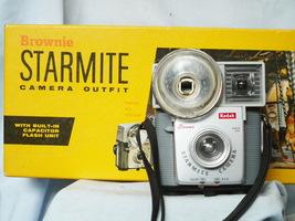 Kodak Brownie Starmite Vintage Boxed Camera Outfit - Nice - - $25.00