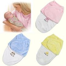 Baby Products Swaddle Soft Warm Envelope for Newborn Blanket Fleece Slee... - $15.99