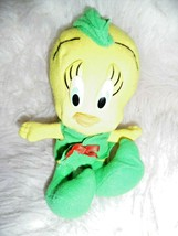 NWOT Vintage Tweety Bird Plush Toy - $15.66