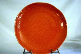 """Lenox 2019 Desert Flora Terracotta Salad Plate 9 1/4"""" New With Tags - $23.39"""