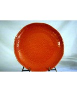 """Lenox 2019 Desert Flora Terracotta Salad Plate 9 1/4"""" New With Tags - $16.37"""