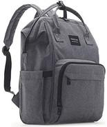 KiddyCare Diaper Bag Backpack, Multi-Function Waterproof Maternity Nappy... - $38.57