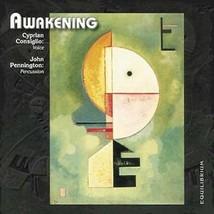 Awakening by Cyprian Consiglio, OSB Cam & John Pennington