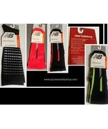 New Balance Running Reflective Compression Socks Unisex Sz M Adult Color... - $8.99