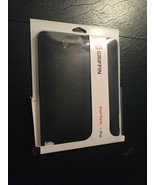 Griffin Elan form hard protective case for Apple iPad (black) - $5.00