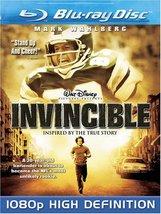 Disney Invincible [Blu-ray]