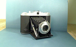 Vintage AGFA Isolette 1 Camera Very Good Condition - $48.50
